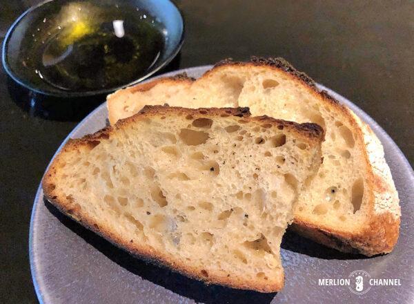 「ブッチャーズ・ブロック(Butcher's Block)」のパン