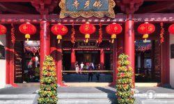 CNYの佛牙寺