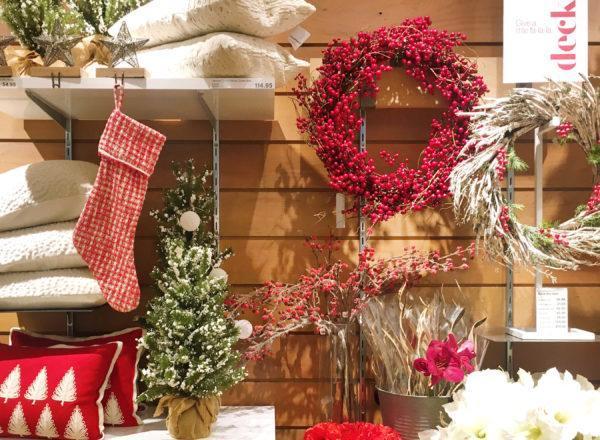 クリスマス・インテリア雑貨ならCrate&Barre