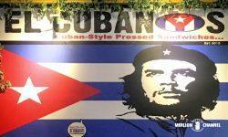 El Cubanosチェ・ゲバラ