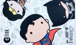 ジャスティス・リーグ「スーパーヒーロー」特別デザインのEZ-Linkカード