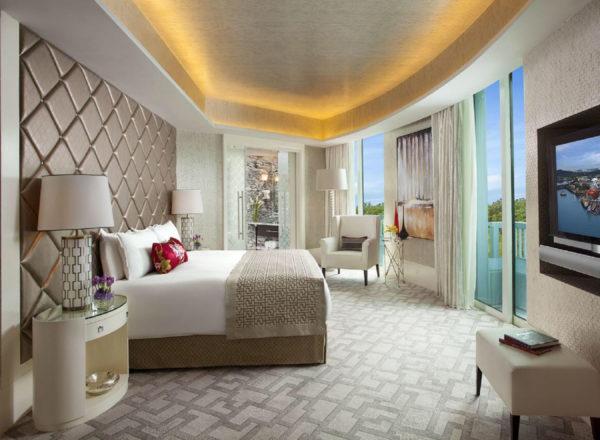 ホテル・マイケルの部屋