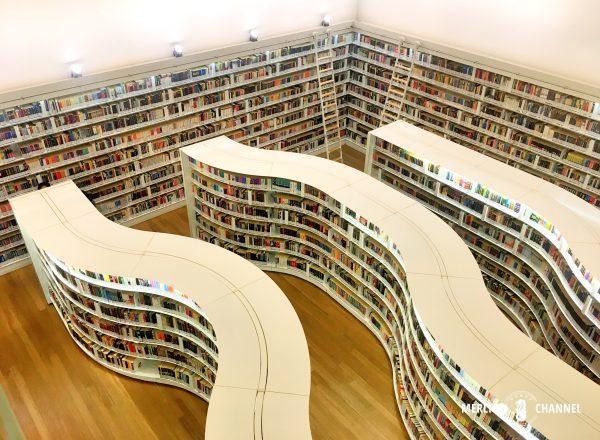図書館library@orchard