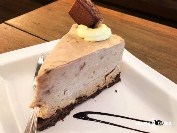 Maison Ikkokuのケーキ