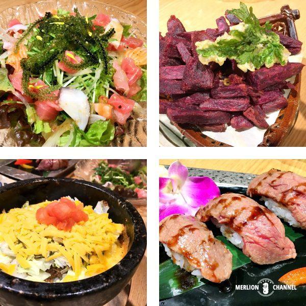 沖縄の台所ぱいかじ恩納本店