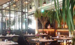 PS.Cafeオーチャードのパレ・ルネッサンス店