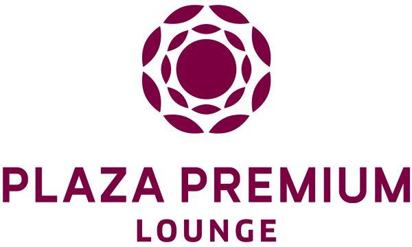プラザプレミアム・ラウンジのロゴ