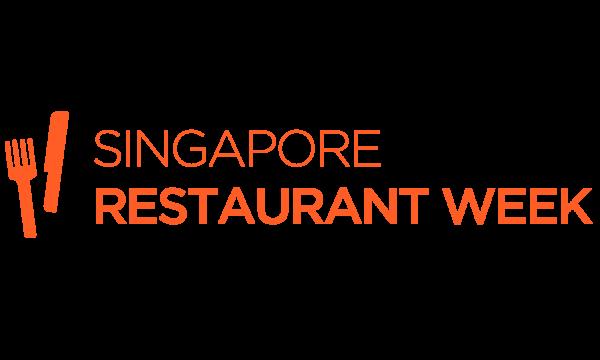 レストランウィークのロゴ