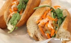 「サンドウィッチサイゴン(Sandwich Saigon)」のサイゴン・スペシャル