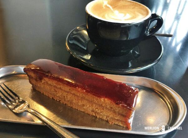 Sinpopoグラマラッカケーキ