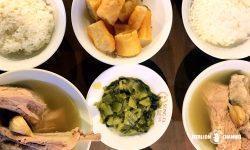 シンガポールの有名店「松發肉骨茶(ソンファバクテー)」のバクテー