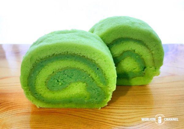 裕佳西餅店のカヤロール