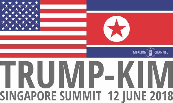 Trump-Kim米朝首脳会談