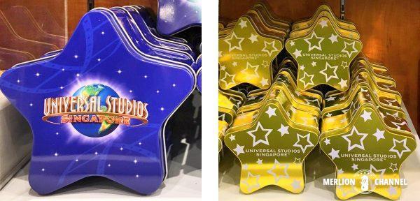 ユニバーサルスタジオ・シンガポール(USS)の「Universal Studios Store」お土産