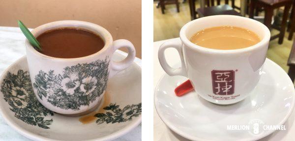 ヤクンのコーヒーカップ