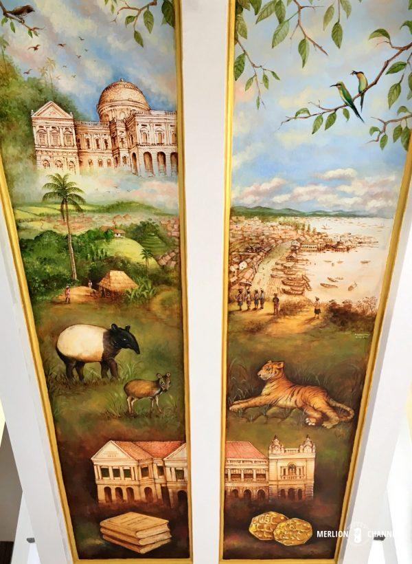 YipYewChongナショナルミュージアムの歴史